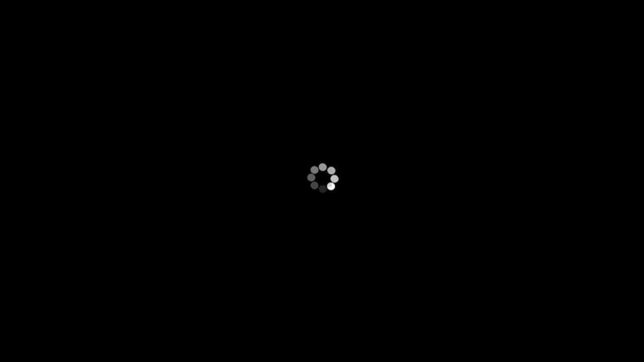 Image of buffering video